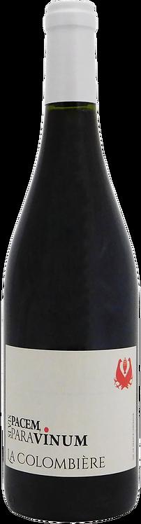2019 La Colombiere, Vin de France 'Vinum' Negrette