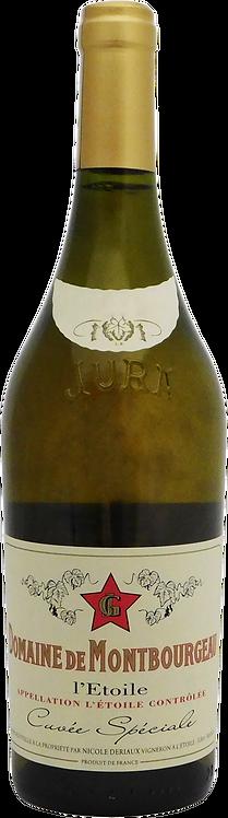2015 Domaine de Montbourgeau, Jura AOC L'Etoile 'Cuvée Spéciale' Chardonnay