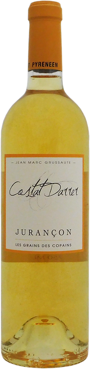 2018 Camin Larredya, Jurançon sweet 'Costat Darrer'