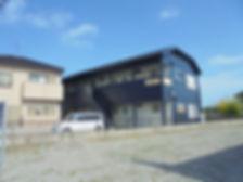 石川塗装施工事例