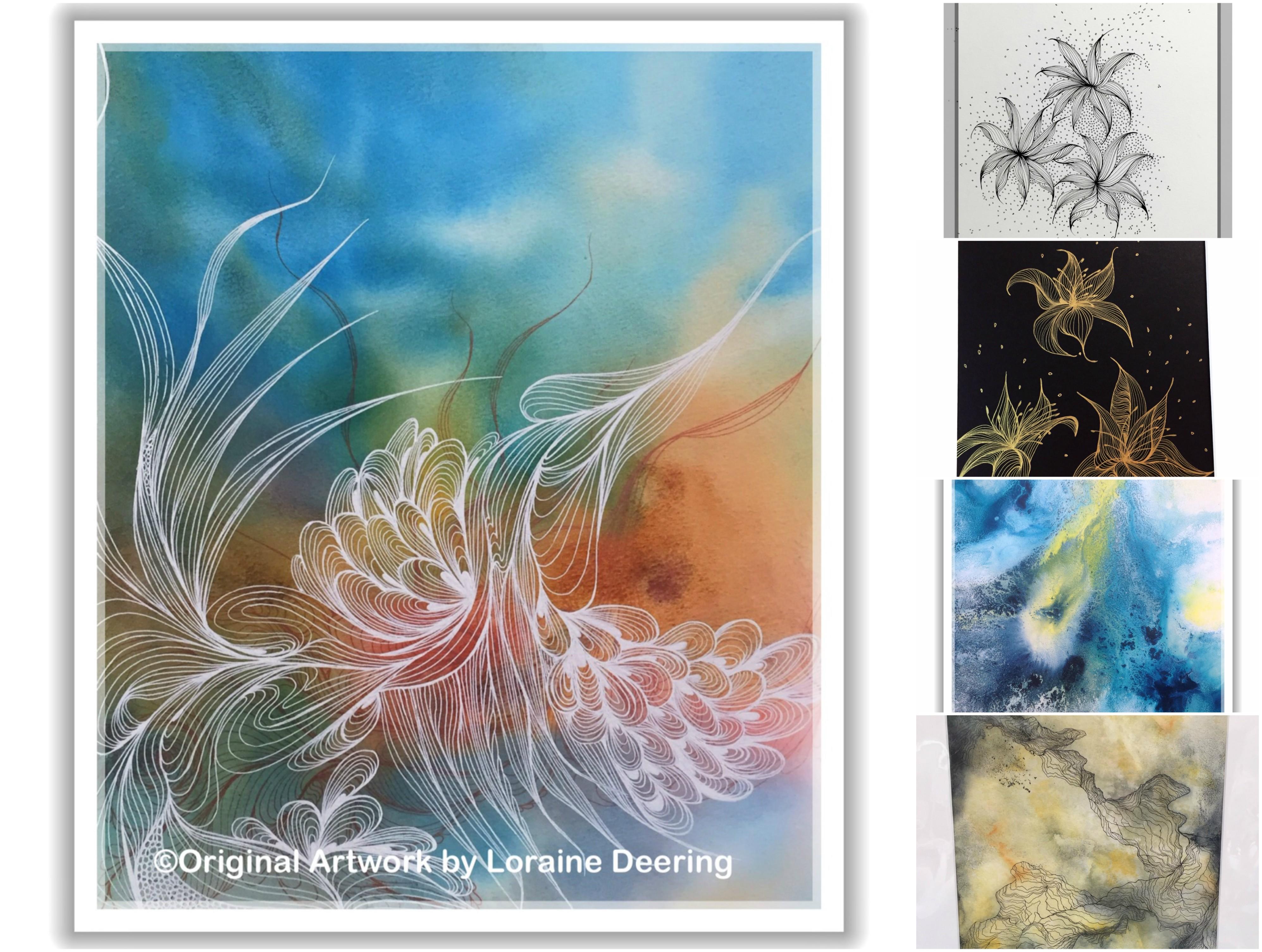 Loraine Deering - 3137