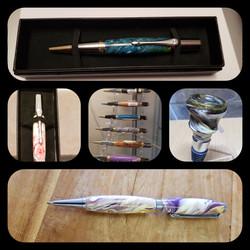 Timbertop Pens - 3078