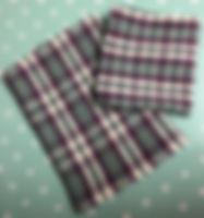 Woven Tea Towels