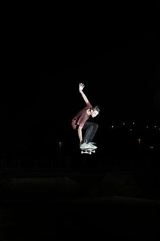 notte Skater