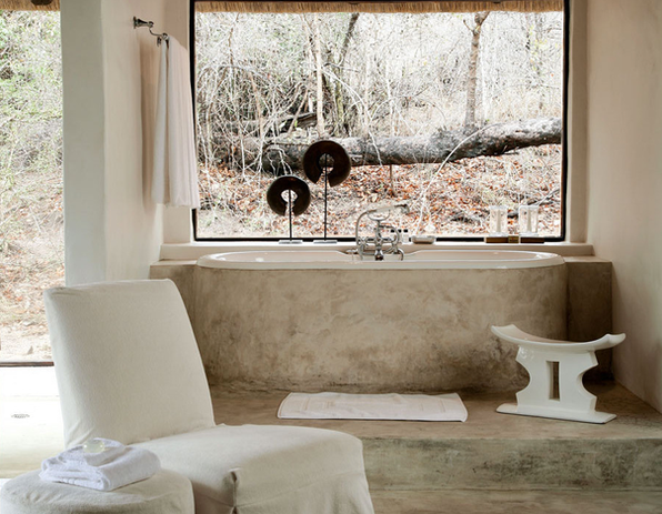 Tree Camp_Bathroom