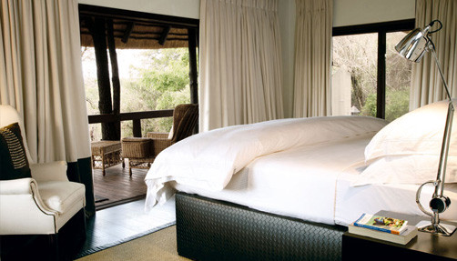 Tree Camp_Bedroom
