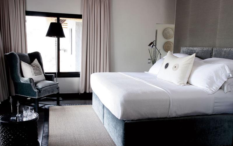 Granite Camp_Bedroom 2
