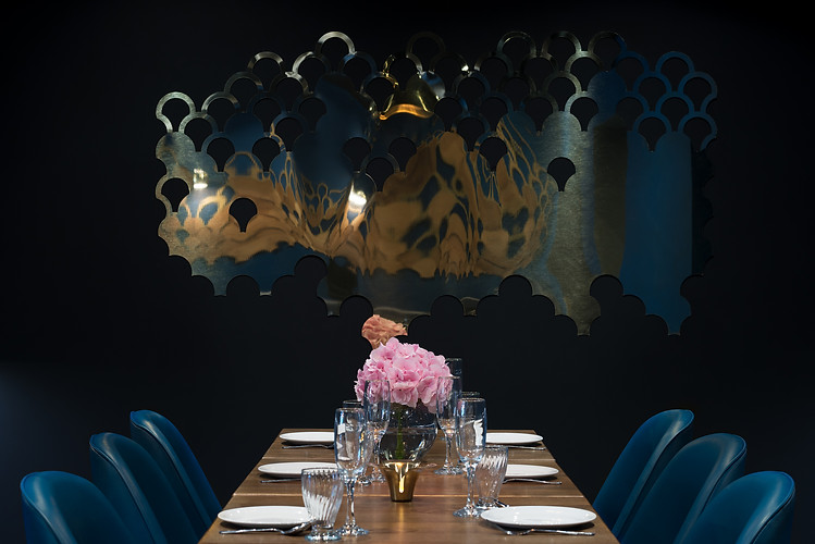 Faulkners_Private Dining