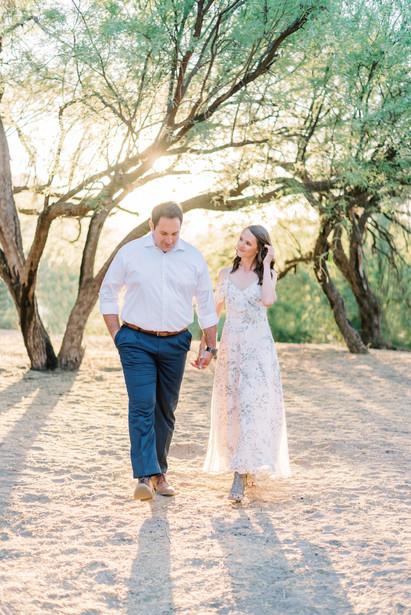 Best Tucson Engagement Photographer