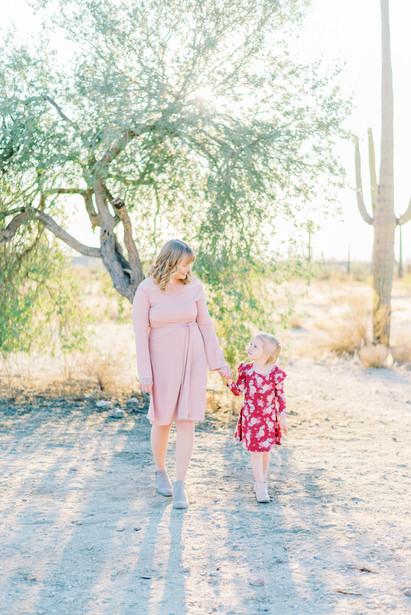 Best Tucson Family Photographer