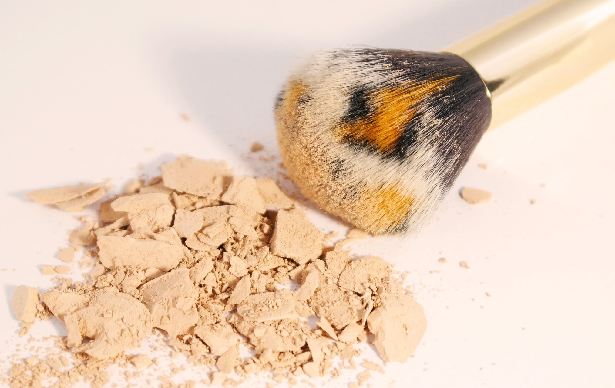 Кисти для макияжа MakeUpAccent