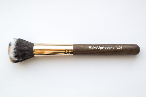 Кисть MakeUpAccent L01