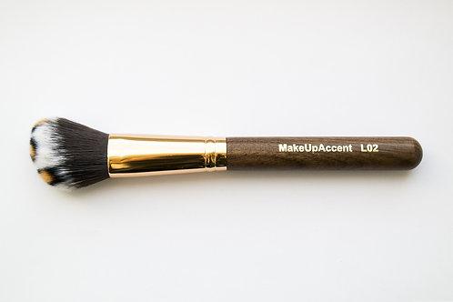 Кисть MakeUpAccent L02