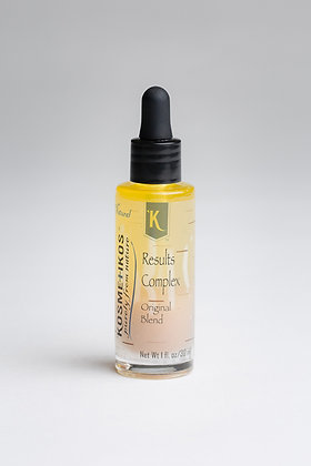 Facial Oil - Results Complex
