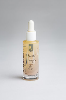 Light Weight Facial Oil - Complex