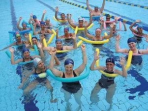 Adults Swim Lessons
