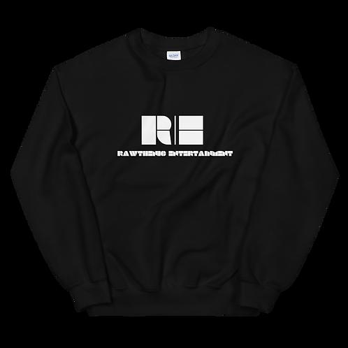 Rawthenic Crewneck Black