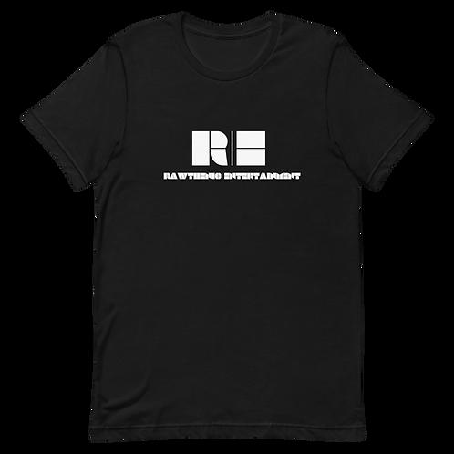 Rawthenic T-Shirt Black