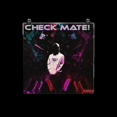 """Check Mate !"" Poster"