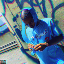 Check'a Fred - Blank Check (EP)