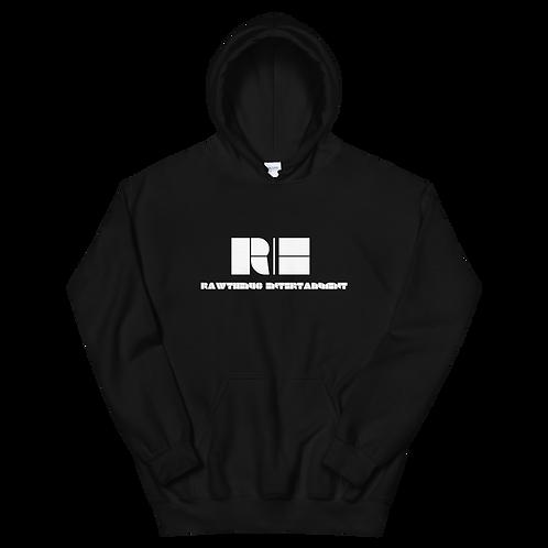 Rawthenic Hoodie Black