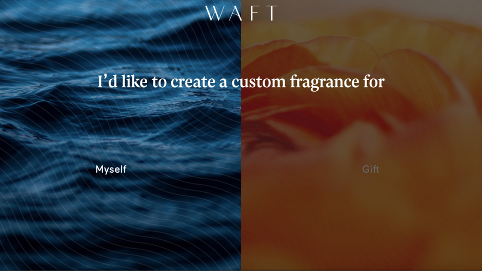 Custom Made Fragrance For You By You