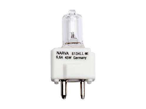 NARVA 6134LL 45W GZ9.5 Airfield lamp