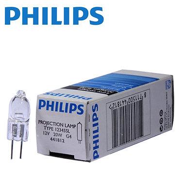 PHILIPS 12345SL 12V 20W G4