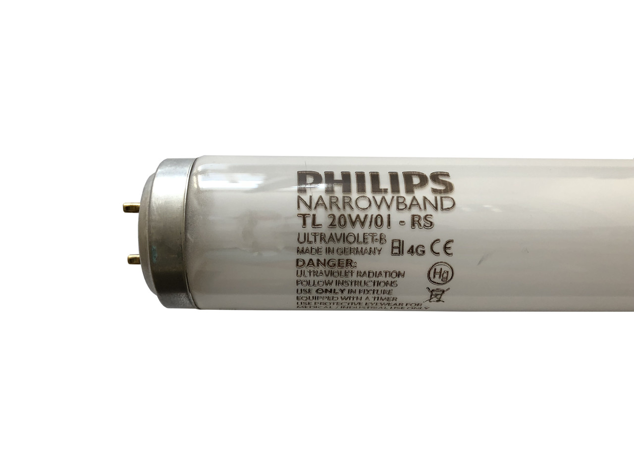 PHILIPS TL 20w 01 UVB