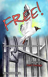 FREE! by Ken Cooper