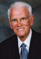 Ken Cooper Portrait
