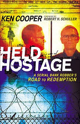Held Hostage by Ken Cooper