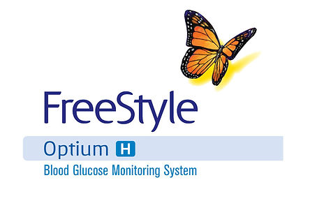 FreeStyle Optium Neo H