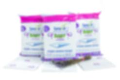 SanaSet Baby Premium Lavender 60x60
