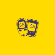 Freestyle Glucose Glikometri