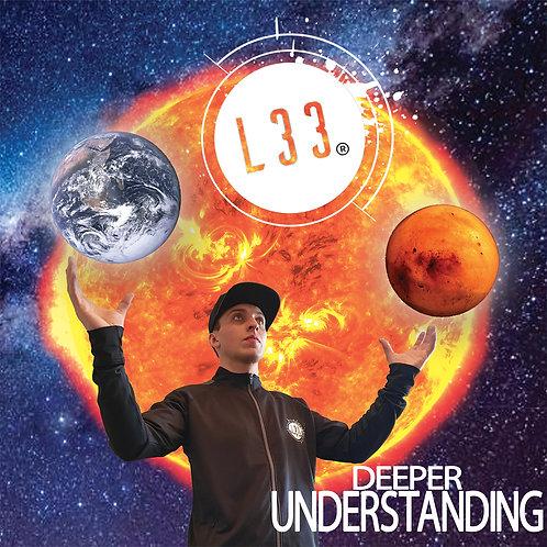 Deeper Understanding (Digital Download) - MP3