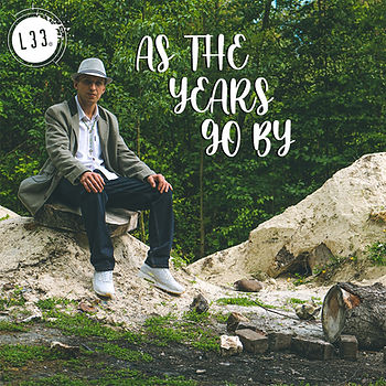 As The Years Go By (Front Cover).jpg