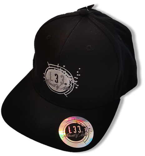 L33 Snap Back Cap