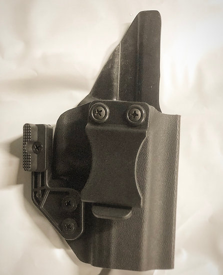 Ghost Maximum Concealment IWB Holster