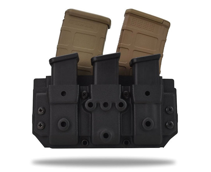 Active Shooter Carrier