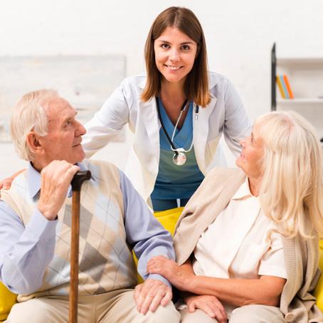 רשימת חברות סיעוד לקשישים: למי פונים שצריך טיפול סיעודי להורים?