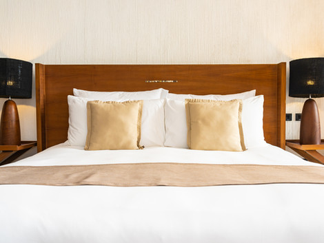 מגן מזרון לבריחת שתן - אפשר לישון בשקט