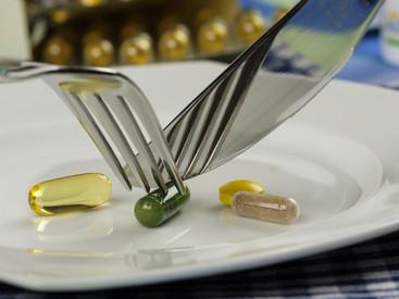 תוספי תזונה אונליין: ״מחצית מהאוכלוסייה צורכת ויטמינים ומינרלים מדי יום״