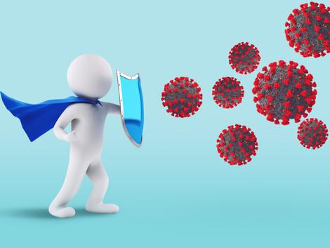 דרכים לחיזוק מערכת החיסון אצל מבוגרים