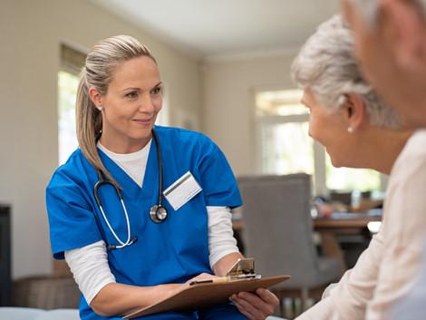 מטפל סיעודי בבית | כל מה שרציתם לדעת על טיפול בחולה סיעודי בבית