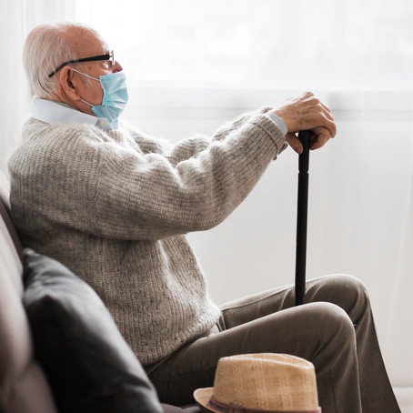 כיצד למנוע נפילות בקרב קשישים ?