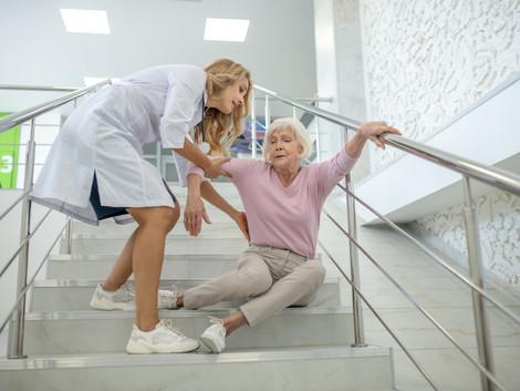 התאמת הבית לגיל השלישי ובעלי מוגבלויות