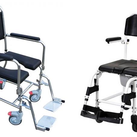 מה חשוב לבדוק לפני שרוכשים כסא רחצה ושירותים?