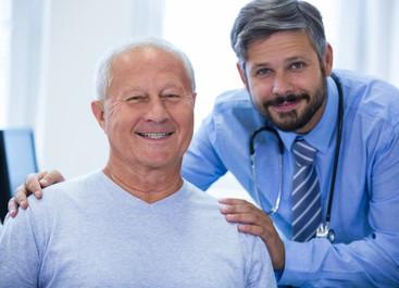 בריחת שתן לאחר ניתוח ערמונית: טיפול והתמודדות