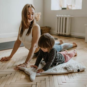 איך להתגבר על בריחת השתן בעזרת יוגה ומדיטציה